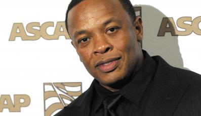 1. Dr. Dre – 110 milionów dolarów