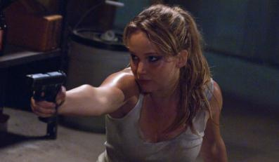 """Jennifer Lawrence w """"House at the End of the Street"""""""
