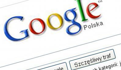 Niemiecka minister ostrzega przed Google