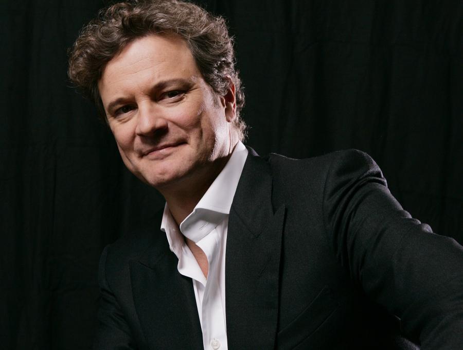 """Colin Firth w nowej wersji filmu """"Gambit"""""""