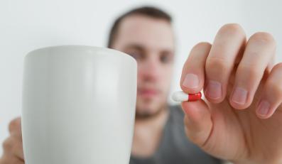 Antybiotyki nie działają na wirusy