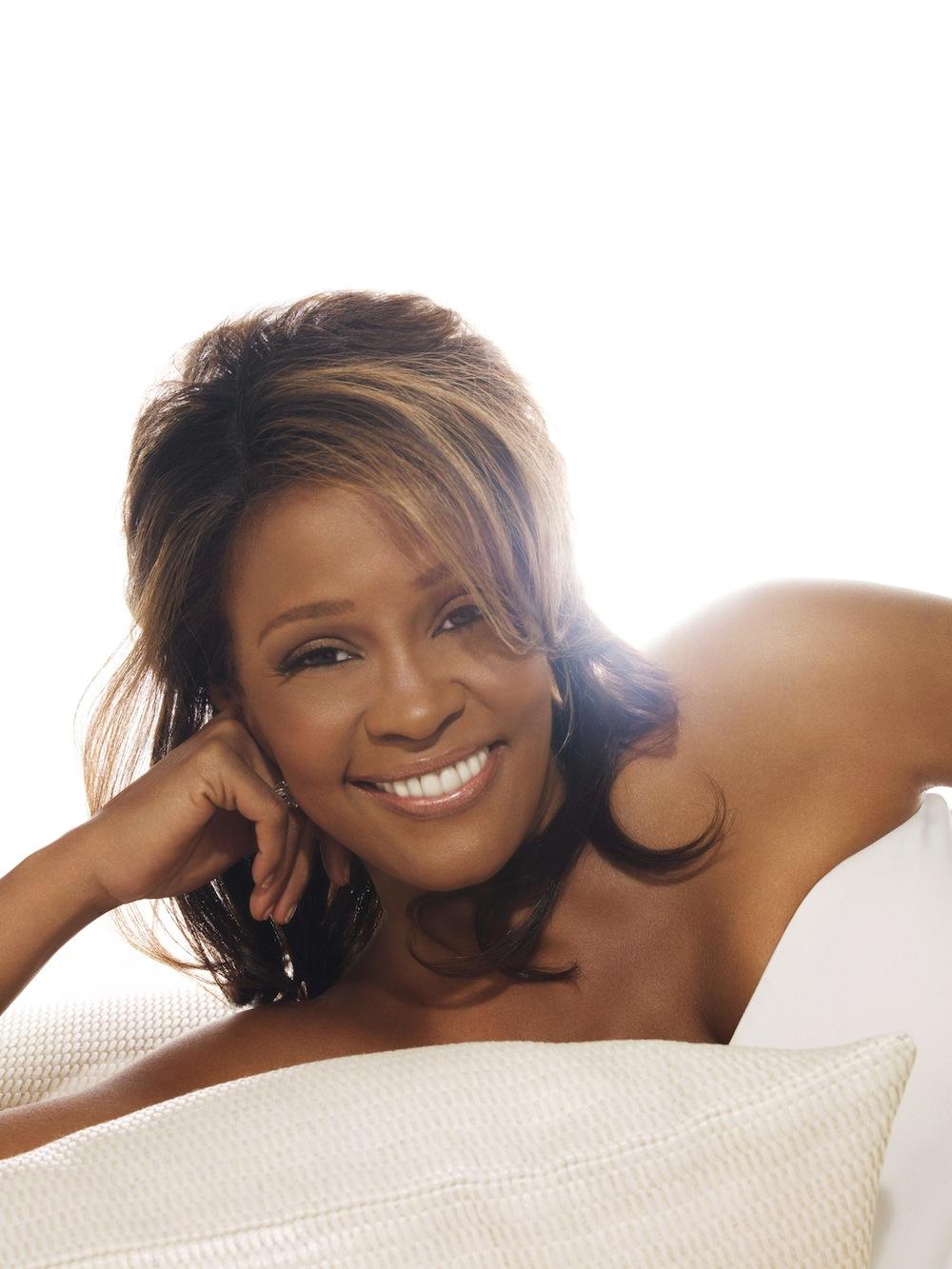 Wspomnienia o Whitney Houston ukażą się w Polsce wcześniej