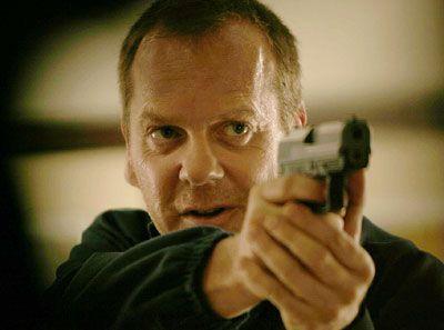 Jack Bauer wciąż chce ratować świat