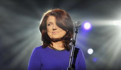 Urszula Dudziak dostała mandat za śpiewanie