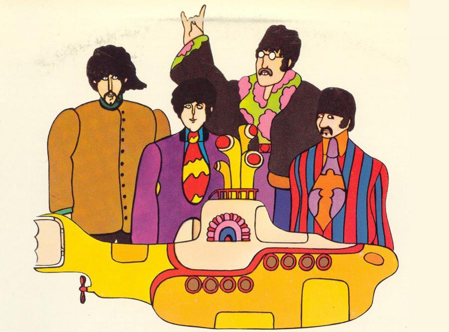 Zobacz, kto u Zemeckisa zagra Beatlesów