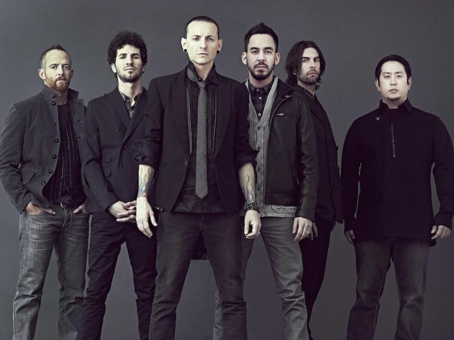 Linkin Park zagra we Wrocławiu