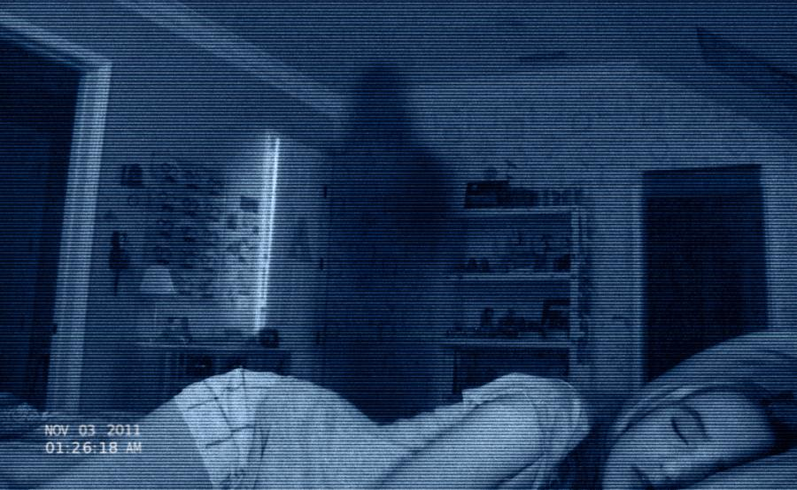 """Paranormal Activity 4"""