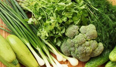 Warzywa są niezbędnym składnikiem diety
