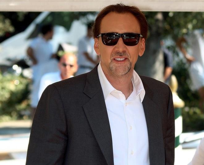 Nicolas Cage nową gwiazdą serii \