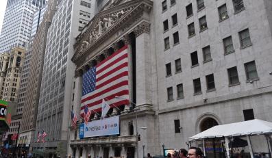 Giełda na Wall Street