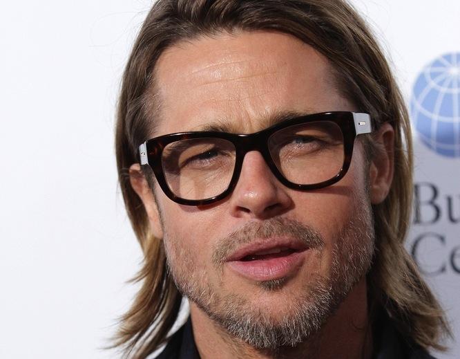 Brad Pitt kontra zombie w \