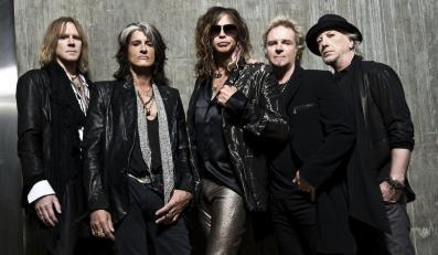 Aerosmith wydał swoją 15. płytę po 11 latach przerwy