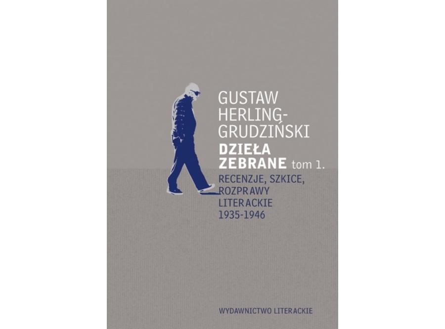 Gustaw Herling-Grudziński \