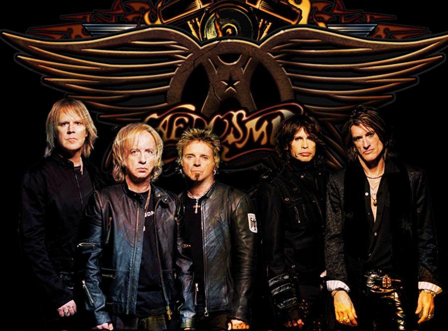 Aerosmith szuka zastępcy Stevena Tylera