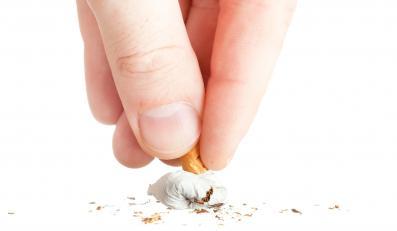 Rak płuc to schorzenie, które występuje prawie wyłącznie u palaczy