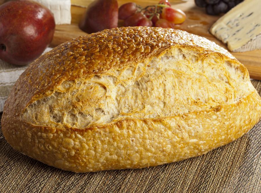 Chleb - zdjęcie ilustracyjne