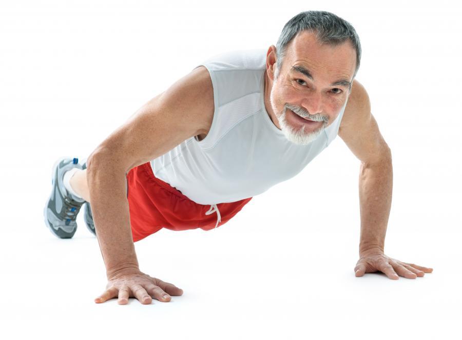 Aktywność fizyczna korzystnie wpływa na długość życia