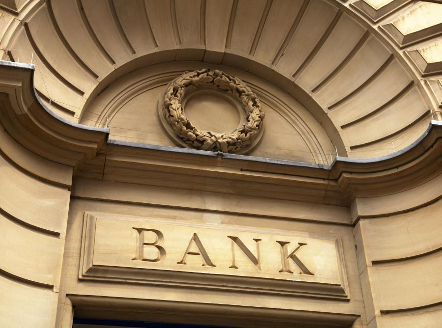 Bank - zdjęcie ilustracyjne