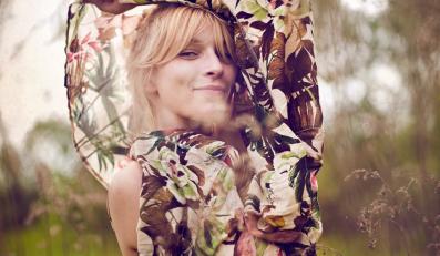 Mela Koteluk zaśpiewa na Gdynia Rock Fest