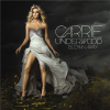 "6. Carrie Underwood – ""Blown Away"" (602,000)"