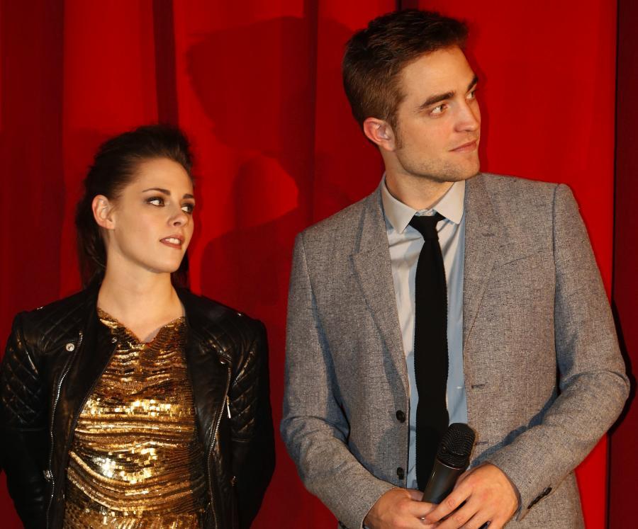Stewart i Pattinson w filmie o zdradzie?