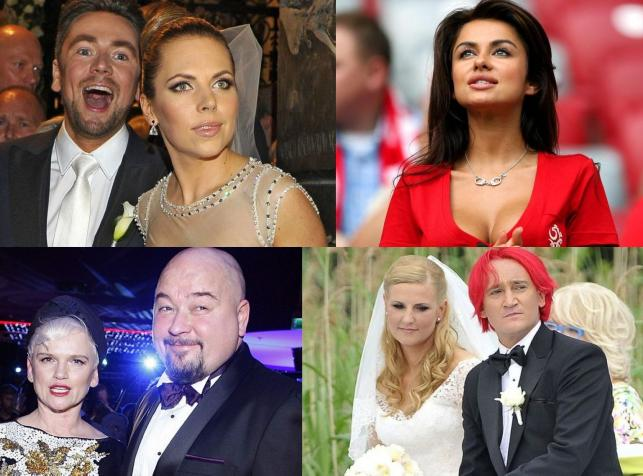 Najgłośniejsze wydarzenia w polskim show biznesie w 2012 roku