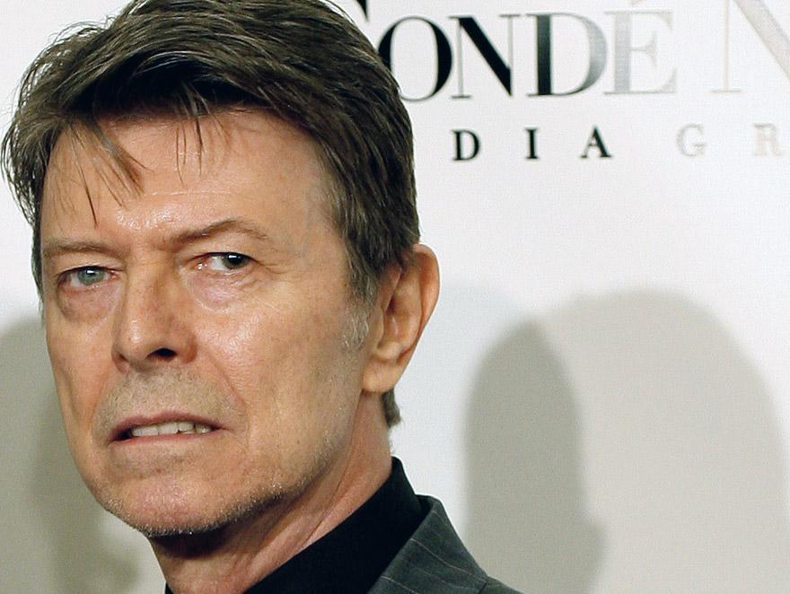 David Bowie wraca z nowym albumem