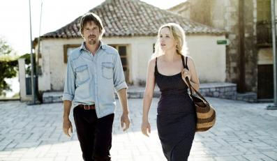 """Before Midnight"" – zakochani Julie Delpy i Ethan Hawke"