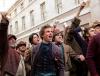 """Eddie Redmayne w filmie """"Les Misérables. Nędznicy"""""""