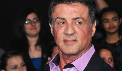 Sylvester Stallone prosił się o krytykę