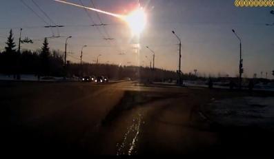Zdjęcie meteorytu