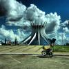 Zdjęcia Dmitrija Miedwiediewa - Brasilia