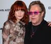 Florence Welch i Elton John