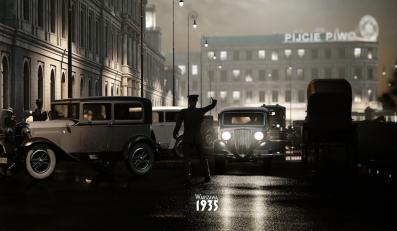 """Warszawa 1935"""