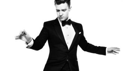"""Justin Timberlake prezentuje """"Mirrors"""""""