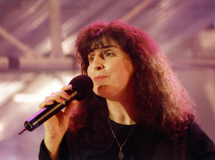 Eleni w 1999 roku