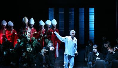 """""""Król Roger"""", jedno z najciekawszych wydarzeń  festiwalu"""
