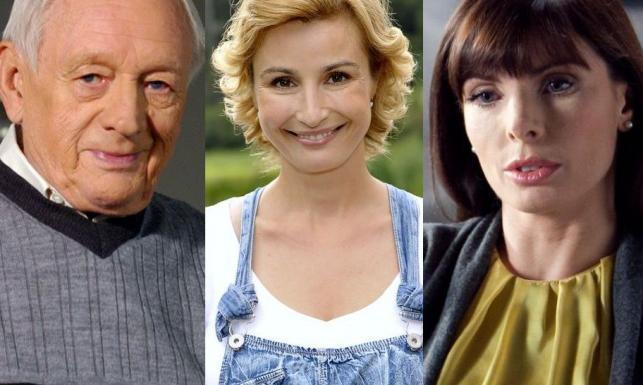 Ile zarabiają gwiazdy polskich seriali? Oto zestawienie