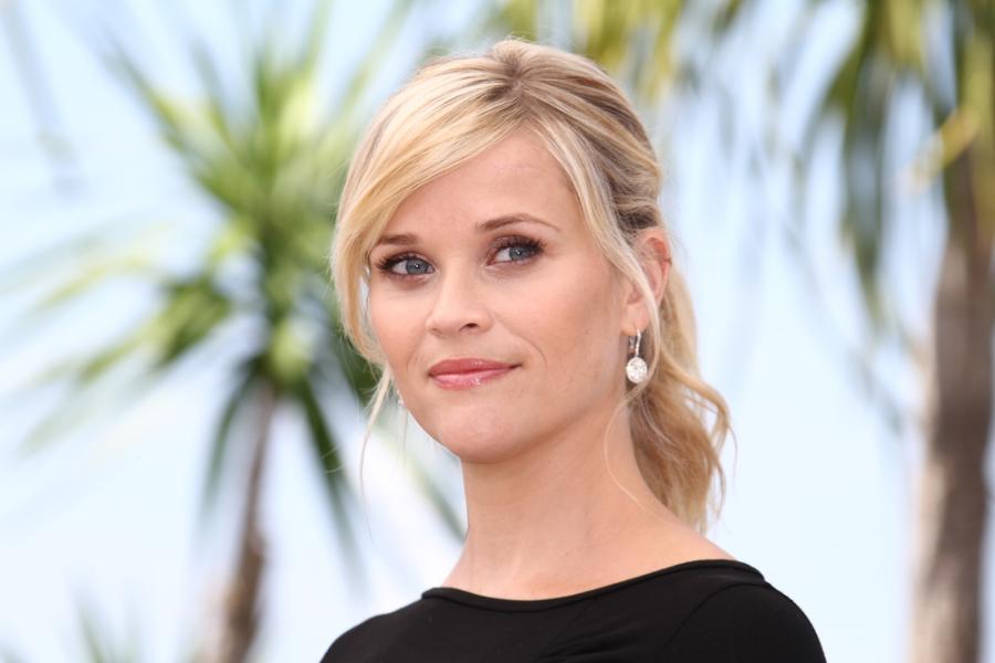 Reese Witherspoon przeprasza policjantów