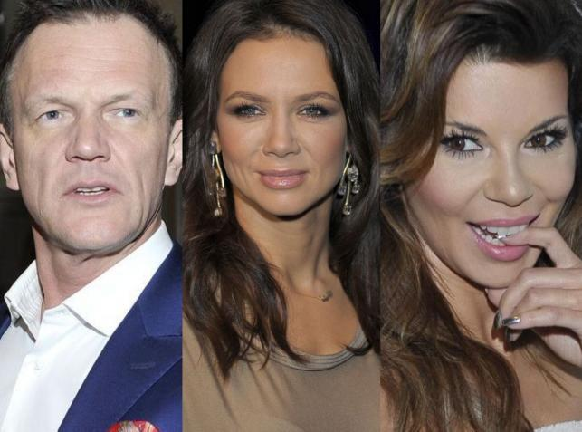 Gwiazdy chętnie krytykują swoich byłych partnerów na łamach mediów