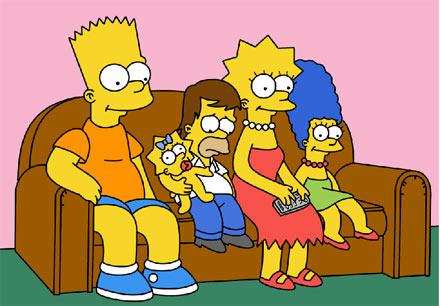 """Na antenę powrócą """"Simpsonowie"""", i to we wszystkich seriach. Puls zaprasza przed telewizory od pon. do piątku o 18.30"""