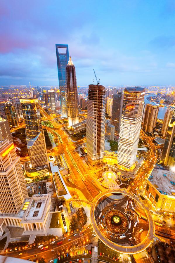 Chiny - zdjęcie ilustracyjne