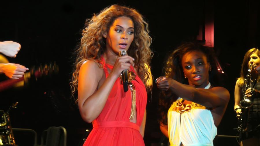 Beyoncé największą gwiazdą Orange Warsaw Festival 2013