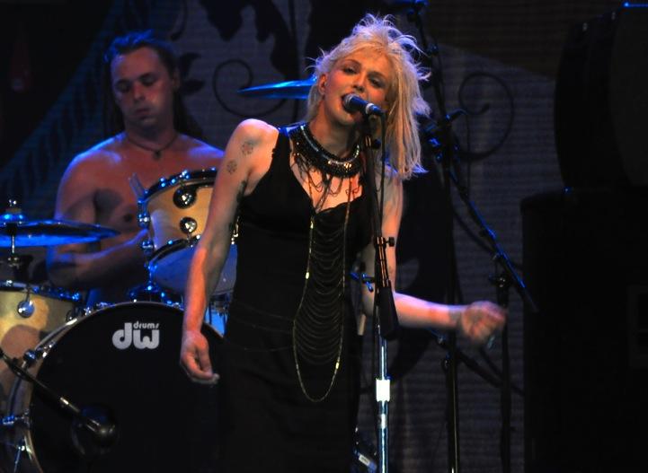 Courtney Love: Moje nazwisko symbolizuje wiele rzeczy