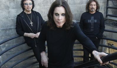 "Black Sabbath wydaje ""13"""