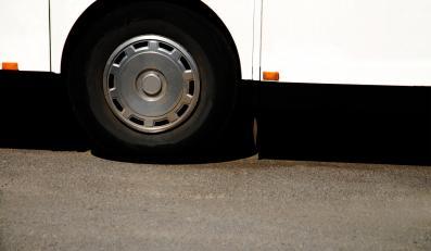 Auotobus -zdjęcie ilustracyjne