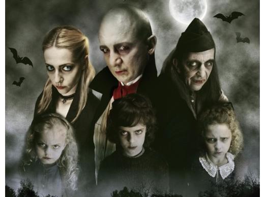 """Plakat filmu """"Kołysanka"""", reż. Juliusz Machulski"""