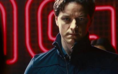 James McAvoy w filmie \