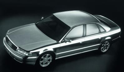 Audi Space Frame