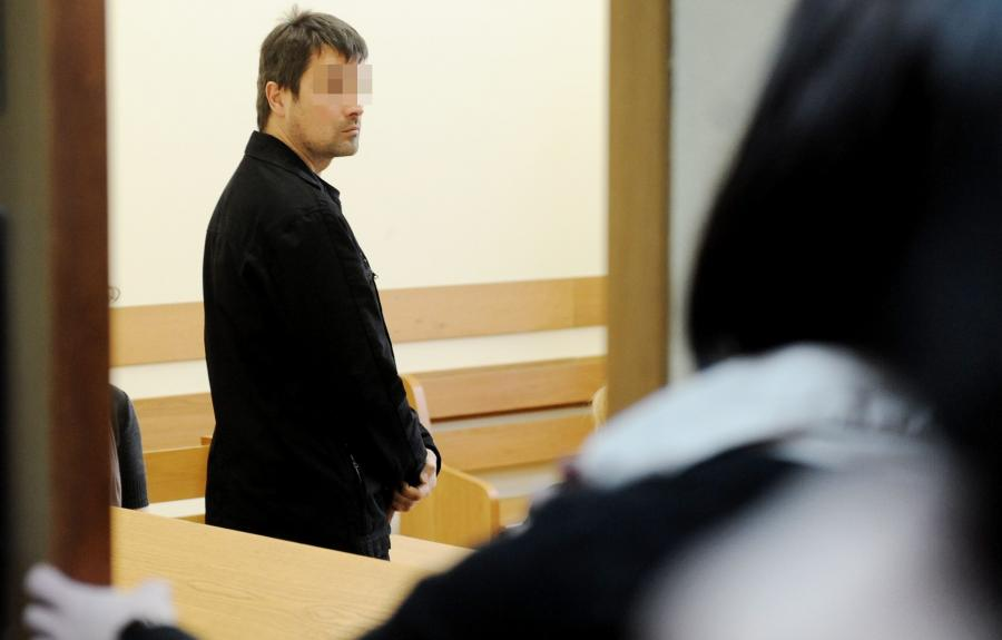 Dziennikarz motoryzacyjny Maciej Z.